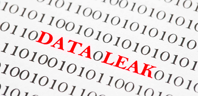 Data Leakage Prevention