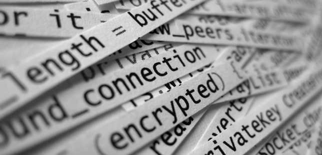 Encryption, Authorization & Access Control